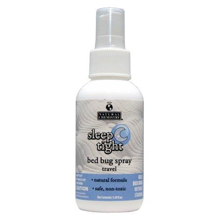 Travel Size Bed Bug Spray Walmart