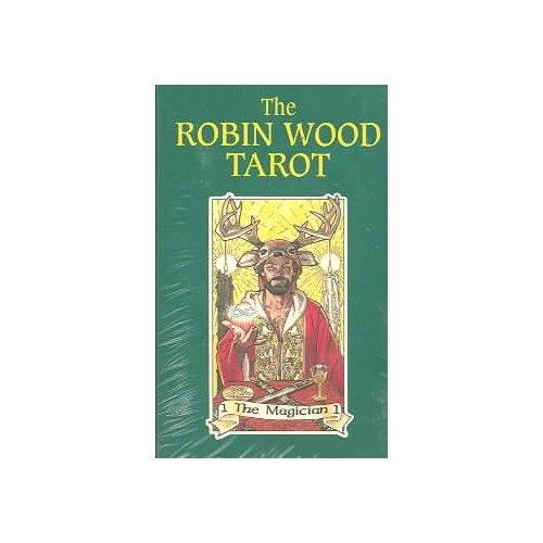 The Robin Wood Tarot