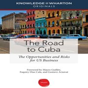 The Road to Cuba - Audiobook