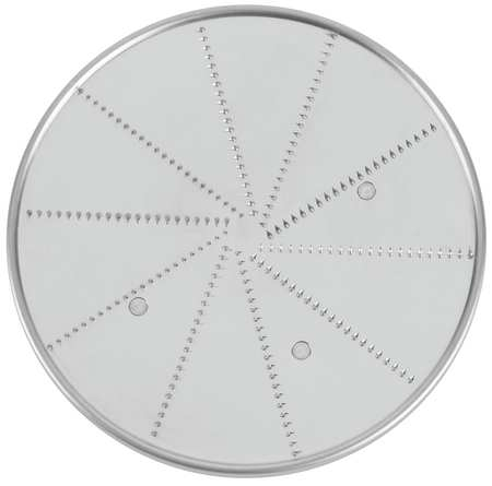 WARING COMMERCIAL WFP143 Fine Grate Disc, Use w 6FTH8, 6FTH9