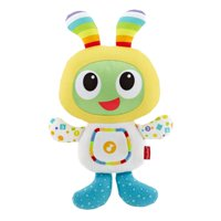 Fisher-Price Groove & Glow BeatBo Plush with Lights & Sounds