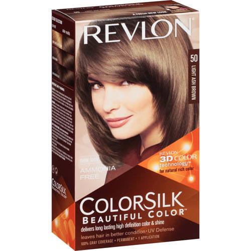upc revlon colorsilk beautiful color 50
