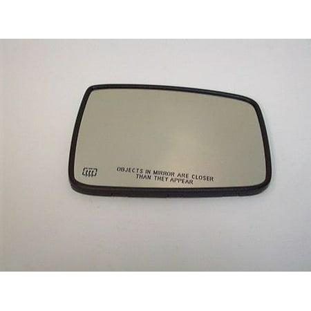 Ram CHRYSLER OEM 13-14 3500 Door Rear Side View-Mirror Glass Right 68079362AA