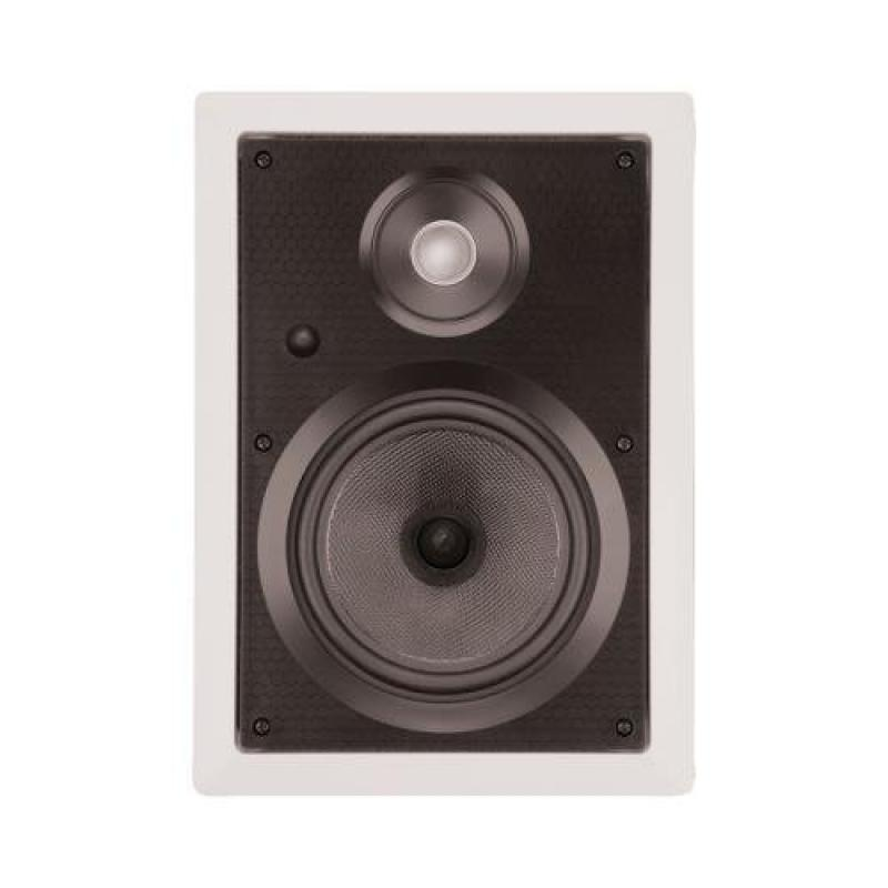 Architech Prestige Ps-602 6.5 Kevlar(Tm) In-Wall Speakers