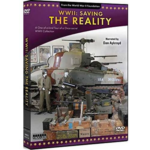 WWII: Saving The Reality
