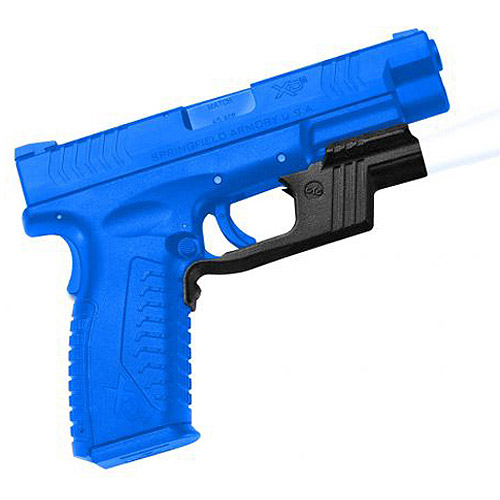 Crimson Trace Lightguard for Springfield XDM and XD Full-Size