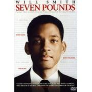 Seven Pounds (DVD)