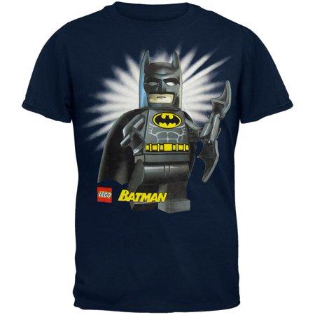 Lego Batman - Full Body Youth T-Shirt