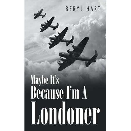 Maybe It's Because I'm a Londoner (Paperback)