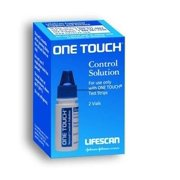 One Touch Ultra, Control Solution - 1 vial