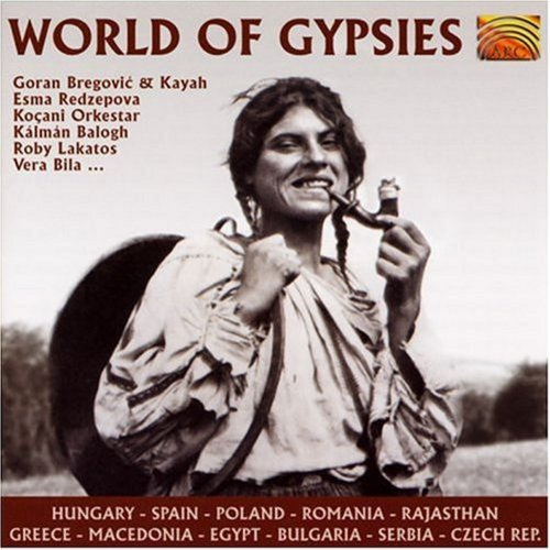 World Of Gypsies / Various
