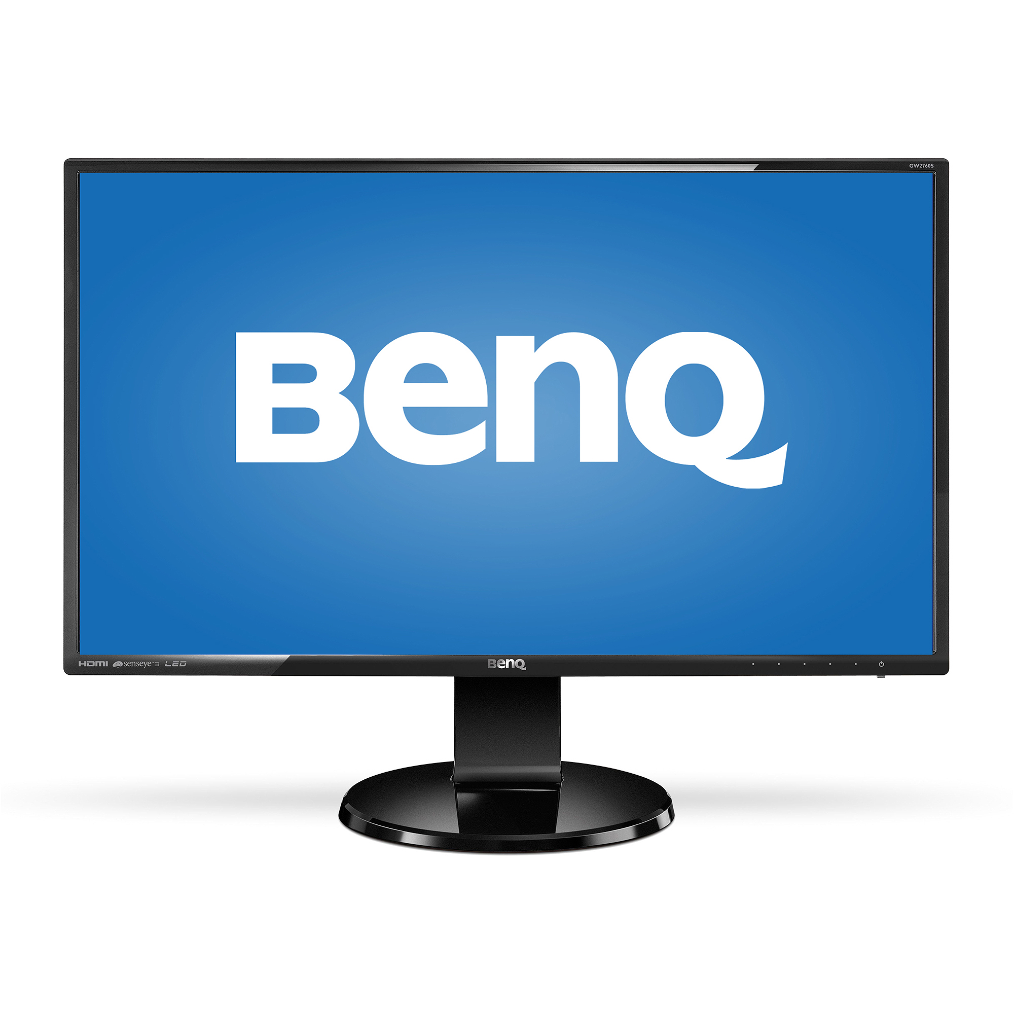 "BenQ 27"" Widescreen LED Monitor (GW2760HS Black)"