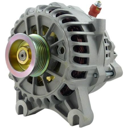 New Alternator LINCOLN TOWN CAR 4.6L V8 1998 1999 2000 2001 2002 7795