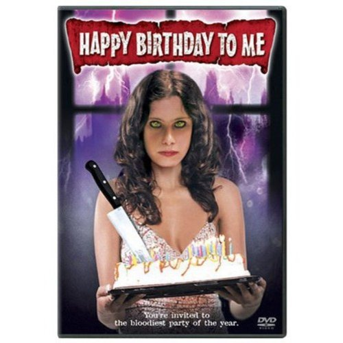 Happy Birthday To Me (Widescreen)