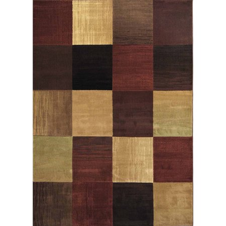 Home Dynamix Catalina Olefin Rug, Multiple Colors