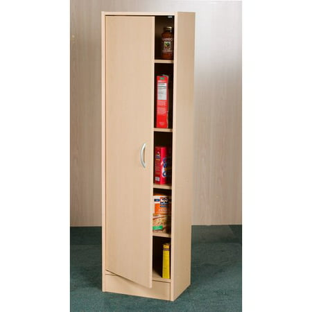 Double Door Utility Cabinet - Mylex Single Door Pantry, Multiple Finishes
