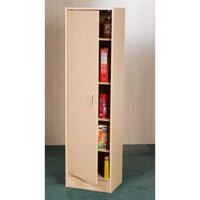 Product Image Mylex Single Door Pantry Multiple Finishes