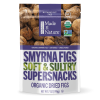 Made In Nature Organic Dried Calimyrna Figs 7 oz