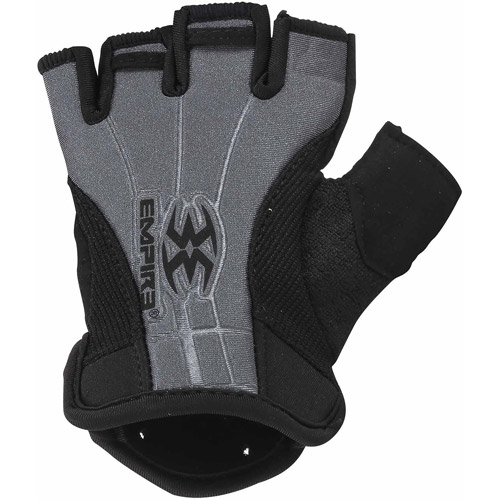 Empire Fingerless Gloves