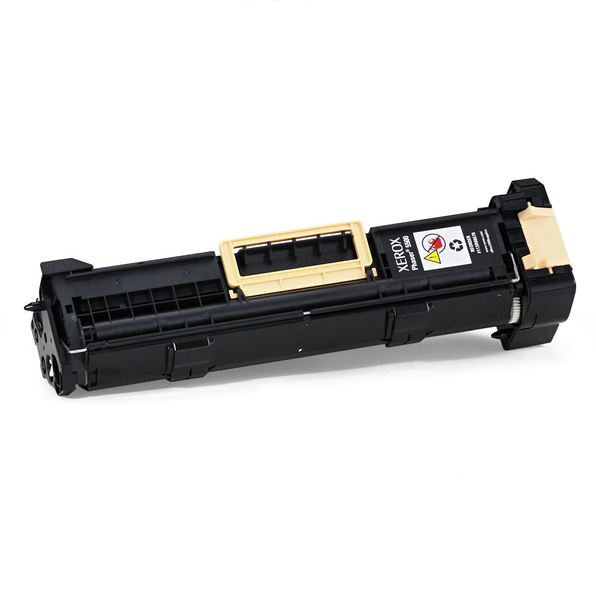 Xerox 113R00670 Drum Cartridge, 60000 Page-Yield, Black by Xerox