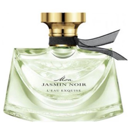 Fleur De Jasmin (Bvlgari Mon Jasmin Noir L'eau Exquise Eau De Toilette Spray for Women 2.5 oz )