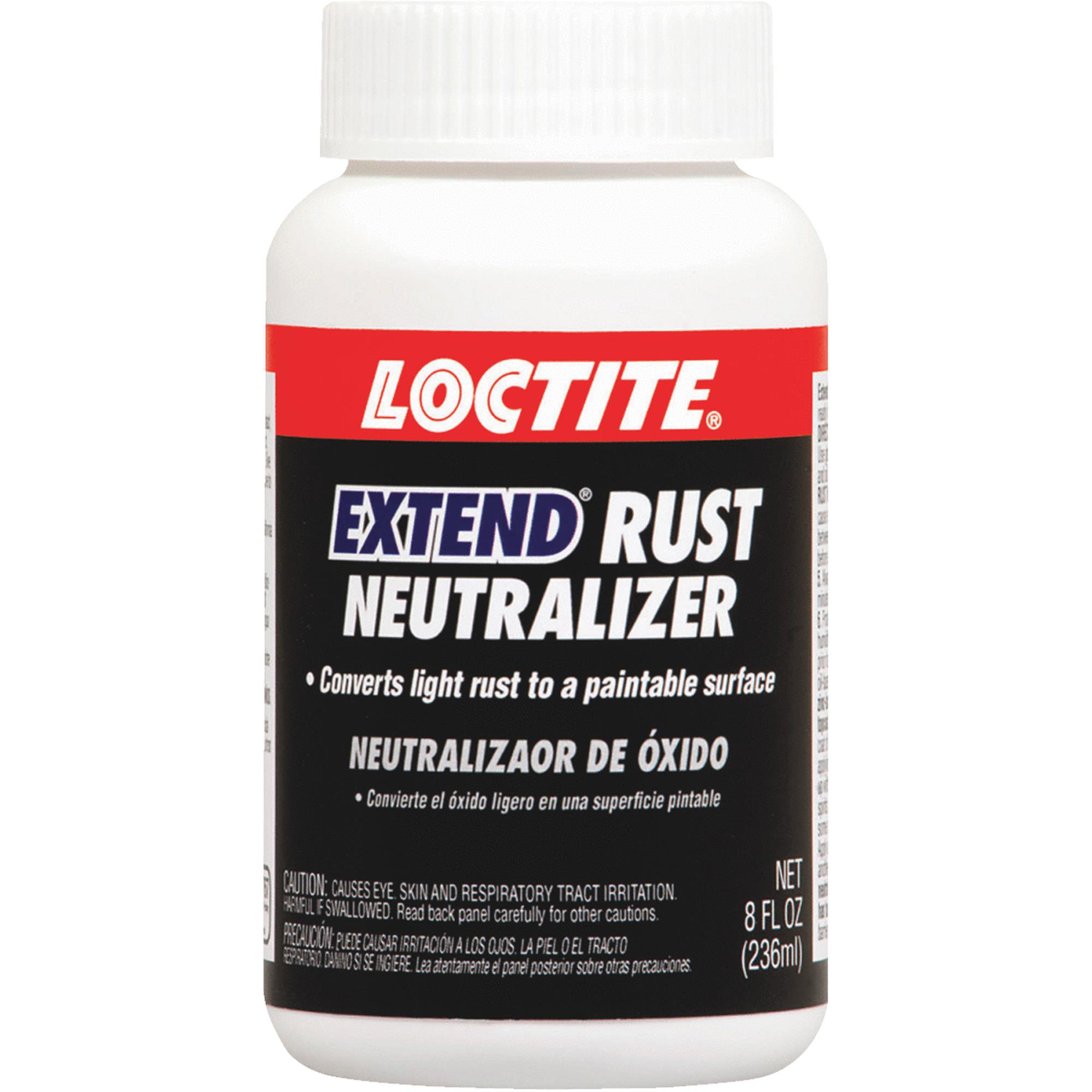 LOCTITE Extend Rust Neutralizer Treatment