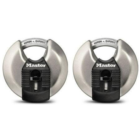 Master Lock Company 2-3/4