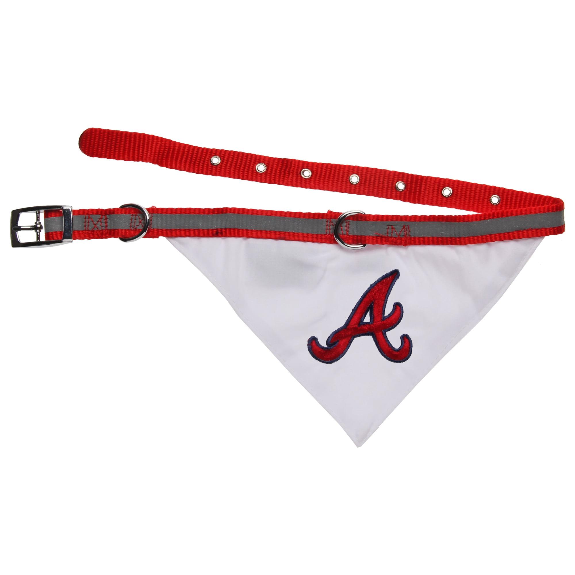 Atlanta Braves Collar Bandanna