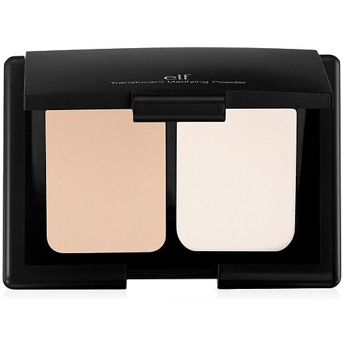 e.l.f. Cosmetics Translucent Mattifying Powder, 0.13 oz