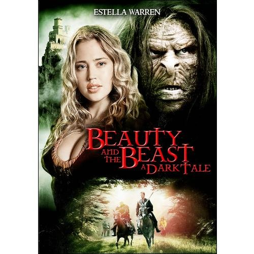 Beauty And The Beast: A Dark Tale (Widescreen)