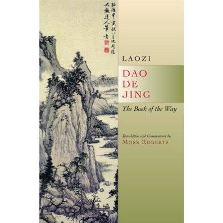 Dao De Jing - eBook