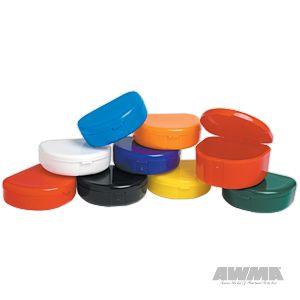 ProForce Mouthguard Case - Single Orange