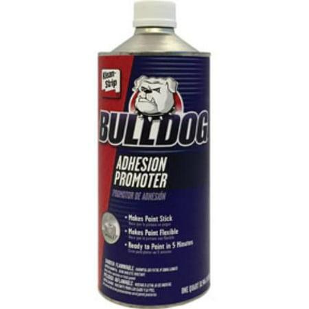 Klean Strip KLE-QTPO123 Bulldog Adhesion Promoter, Quart