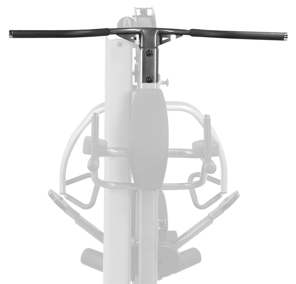 Body Solid Fusion Pull Up Bar Attachment