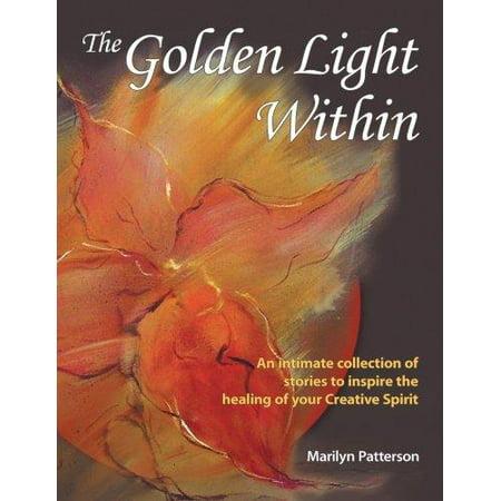 The Golden Light Within - image 1 de 1
