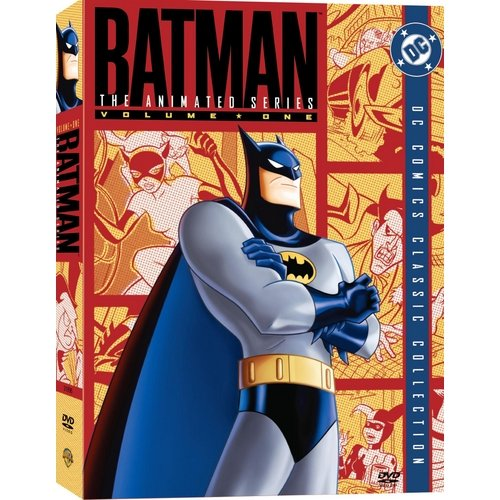 Batman: Animated Series, Volume One