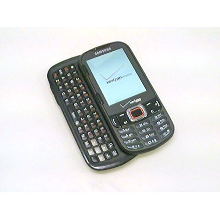 Sch A630 Mobile (Samsung SCH U485 Intensity III - Black (Verizon) Cellular Phone manufacture refurbished)