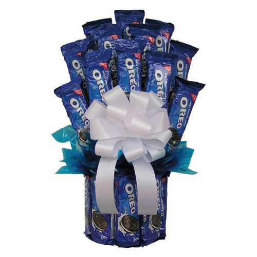 All Oreo™ Lovers Cookie Bouquet