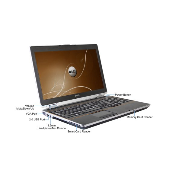 Refurbished Dell 15 5