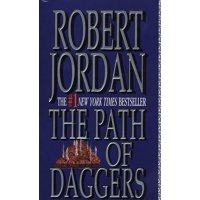 The Path of Daggers : Book Eight of 'The Wheel of Time'