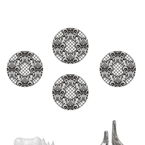WallPops! Jonathan Adler 4 Piece Wall Decal Set