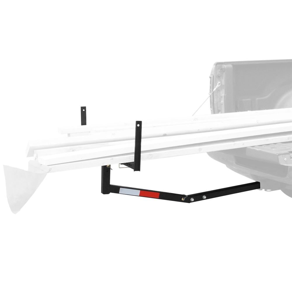 Rage Powersport Products HITCH-EXT Rage Powersport HitchRack Truck Bed Extenders