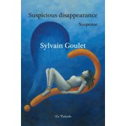 Suspicious disappearance - eBook