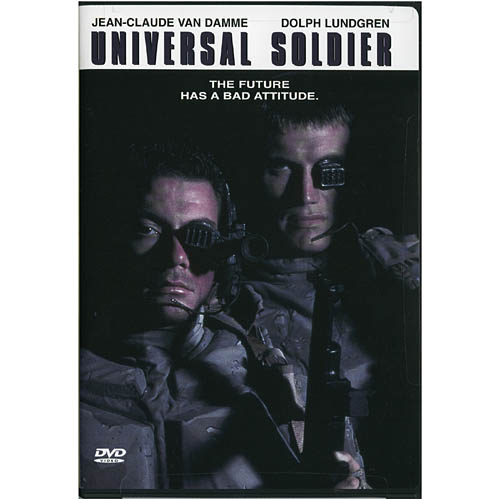 Universal Soldier (Widescreen)