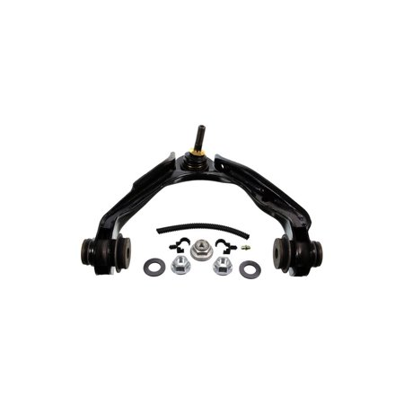 Moog RK80038 Control Arm OE Replacement, Front, Passenger Side, Upper