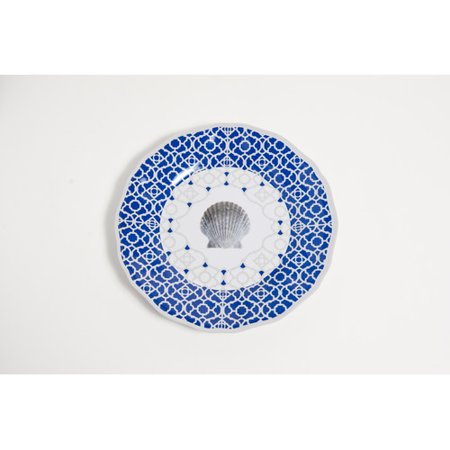 Seahorse dinnerware sets   Compare Prices at Nextag
