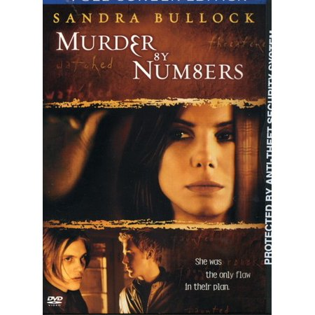 Warner Brothers Murder  By  Numbers  F.s.](Warner Brothers Movie Park Halloween)