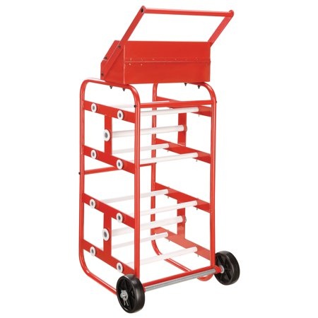 Wire Reel Caddy, 14