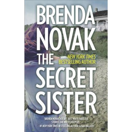 The Secret Sister : A Thrilling Family Saga