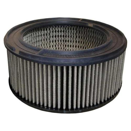 SOLBERG 32-25 Filter Cartidge,Poly,15 ID,19-3/4 OD